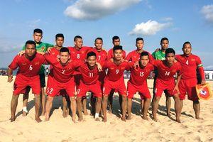 Việt Nam đánh bại Malaysia sau màn rượt đuổi tỷ số kịch tính