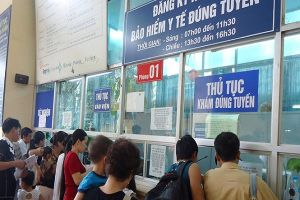 BHXH chi trả hàng tỉ đồng cho 50 bệnh nhân được hưởng quỹ BHYT