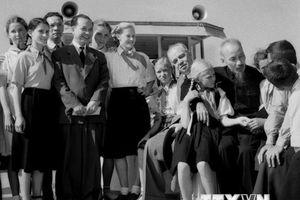 Việt-Nga: Quan hệ hữu nghị truyền thống và hợp tác toàn diện