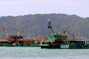 Ngư dân Indonesia muốn chính phủ sớm phân định biên giới biển