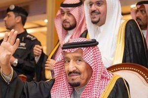 Saudi Arabia kêu gọi hành động để chấm dứt chương trình tên lửa Iran