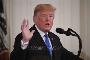 Tổng thống Trump khẳng định chiến thắng của đảng Cộng hòa, cân nhắc thay đổi nhân sự
