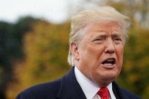Tổng thống Trump sẽ 'trảm' ai trong đợt 'thay máu' nội các sau bầu cử giữa kỳ