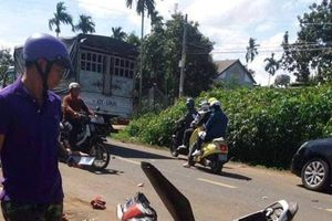 Đắk Lắk: Điều tra vụ nổ khiến người đàn ông tử vong giữa đường