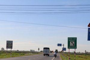 Thái Bình: Bắt khẩn cấp đối tượng đâm trọng thương 2 công an trong khi thi hành công vụ