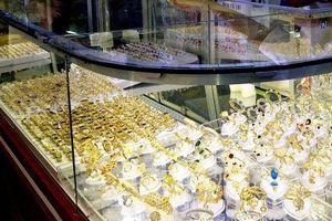 Sự thật thông tin cướp tiệm vàng ở phố Chùa Láng