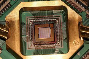 Máy tính lượng tử và hơn thế nữa