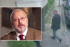 Ankara nghi ngờ thi thể nhà báo Khashoggi bị đưa ra ngoài lãnh thổ