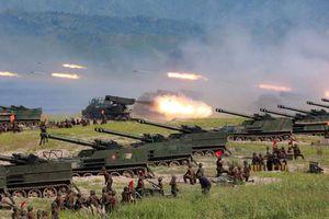 Triều Tiên bị tố tiếp tục nâng cấp cơ sở hạt nhân