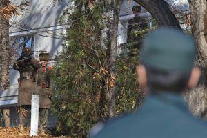 Binh sĩ Triều Tiên đào tẩu tiết lộ gia thế, tư tưởng chính trị