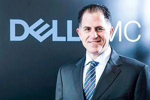 Lừng lẫy tên tuổi Dell