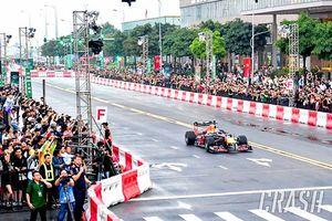F1: Đỉnh cao tốc độ và tốn kém - Kỳ 2: Cuộc đua kim tiền