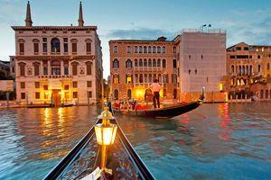 Chiêm ngưỡng vẻ đẹp trầm mặc của thành phố Venice