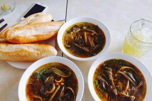 Hướng dẫn chị em cách nấu súp lươn thơm ngon, bổ dưỡng cho cả nhà