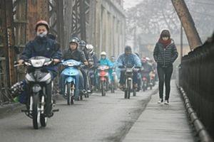 Dự báo thời tiết 20/11: miền Bắc mưa rét, nhiệt độ thấp nhất 16 độ C