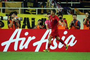 Đội tuyển Việt Nam còn 3 chân sút từng 'phá lưới' Myanmar ở AFF Cup