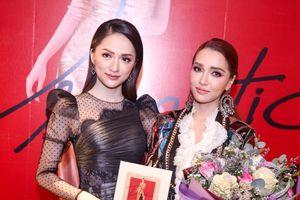 Hương Giang: 'Không phải tự nhiên tôi và Bích Phương được nhiều người thích như thế đâu'