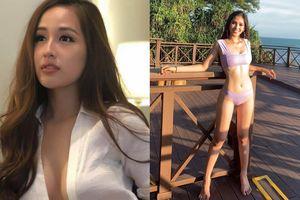 Chị đại Mai Phương Thúy xác nhận Tiểu Vy vượt mặt Đặng Thu Thảo trở thành Hoa hậu đẹp nhất Việt Nam