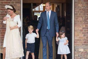 Hành động bất ngờ thời sinh viên của Hoàng tử William khiến Công nương Kate suy sụp, suýt tan vỡ cuộc tình