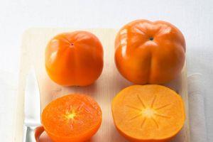 Bí quyết phân biệt trái hồng Việt Nam và Trung Quốc