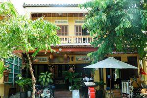 Ngôi nhà xinh xắn trên phố cổ Hội An của gia đình Hoa hậu Trần Tiểu Vy