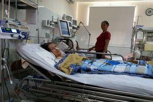 Cụ bà bị ngưng tim, ngưng thở 6 lần trong một buổi sáng vì mắc bệnh lạ
