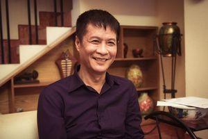 Đạo diễn Lê Hoàng: Phẫu thuật thẩm mỹ trước còn học lúc nào cũng được