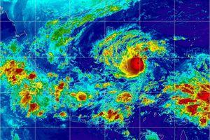 Bão số 8 vừa tan Biển Đông lại chuẩn bị đón bão số 9