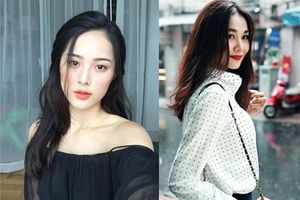 Điểm danh những màu tóc được mỹ nhân Việt ưa chuộng trong năm 2018