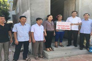 Bắc Giang: Quản lý hộ nghèo, cận nghèo bằng phần mềm Misposasoft