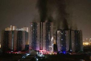 Hà Nội: Công bố nhiều dự án nhà ở sai phạm phòng cháy, chữa cháy