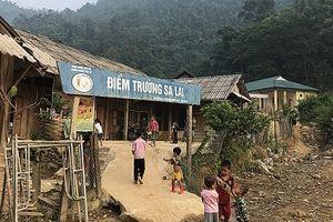 Chuyện gieo chữ ở Sa Lai