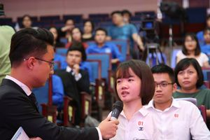 'Sinh viên Việt Nam - Những câu chuyện đẹp'