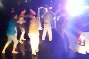 Video tố 'CSGT đánh nhau với tài xế': Người trong cuộc lên tiếng