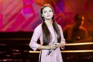 Dàn ca sĩ đạt giải Sao Mai 'đổ bộ' sân khấu chương trình 'Giữ trọn lời thề'