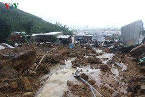 Mưa lũ tại Khánh Hòa 13 người chết: Chủ quan hay bất ngờ?