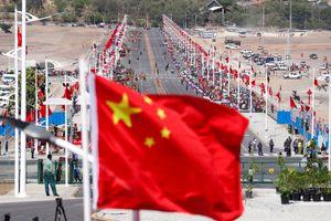 'Con đường chẳng đi tới đâu' và cách Trung Quốc gây thanh thế ở APEC