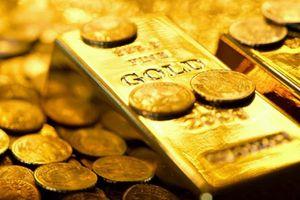 Giá vàng SJC cao hơn vàng thế giới 2,43 triệu đồng/lượng