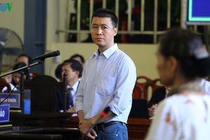 Dì ruột Phan Sào Nam: Tin tưởng số tiền cháu đưa là hợp pháp