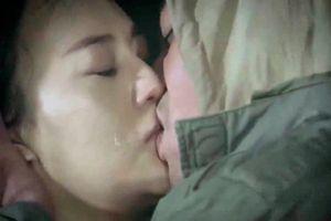 Phương Oanh: 'Tôi thích cảnh hôn Doãn Quốc Đam'