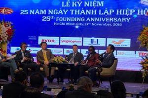 Sách trắng Logistic Việt Nam lần đầu được công bố
