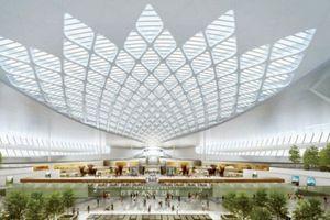 Bộ GTVT yêu cầu lập Đề án nâng cao hiệu quả quản lý, khai thác sân bay Long Thành