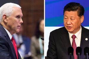 'Phật lòng' vì một câu nói, Trung Quốc khiến APEC không thể ra được tuyên bố chung?
