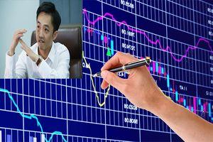 Cổ phiếu Quốc Cường Gia Lai giảm giá sau khi Cường đô la từ nhiệm