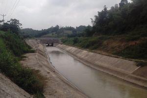 Thanh Hóa: Tăng cường phòng chống hạn phục vụ sản xuất mùa khô 2019