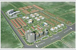 Hodeco (HDC) chuyển nhượng lô đất gần 36 tỷ đồng tại Khu đô thị mới Phú Mỹ