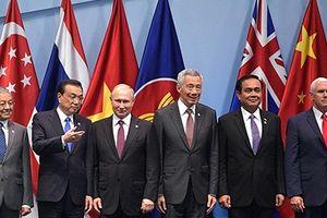 Đông Nam Á, đích nhắm mới của các cường quốc