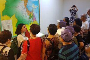 Đà Nẵng chấn chỉnh hoạt động kinh doanh lữ hành, hướng dẫn du lịch trên địa bàn