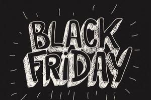 Black Friday: Liệu có chen lấn, xô đẩy để mua hàng giảm giá sâu?