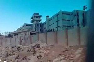 Mặc phiến quân lắp đặt camera an ninh, gián điệp SAA vẫn quay được hoạt động ở Idlib